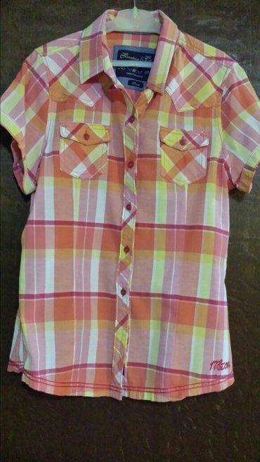 Markirana ženska košulja, nova, s veličina - Velika Plana