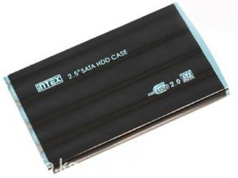 """INTEX SATA HDD / внешний корпус 2.5 """"IT-250SA в Бишкек"""