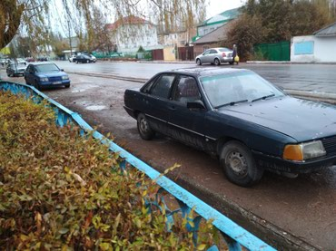 Audi 100 1987 в Чаек