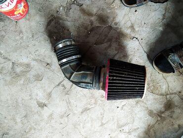 Тюнинг - Кыргызстан: Воздушный фильтрпримоток
