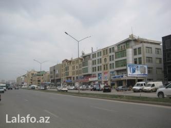 Bakı şəhərində Klinika bank ticarət mərkəzi biznes və tədris mərkəzi  üçün