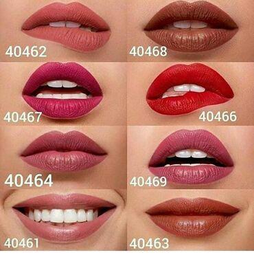 Kosmetika - Hövsan: Kosmetika