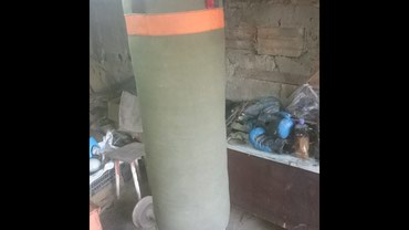 Гири  16 кг,по 1500каждая   за 2500 в Сокулук