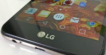 telefon lg - Azərbaycan: 2 ekranli LG X Screen 16GB yaddas.Snapdragon prossesoru,*Yeni
