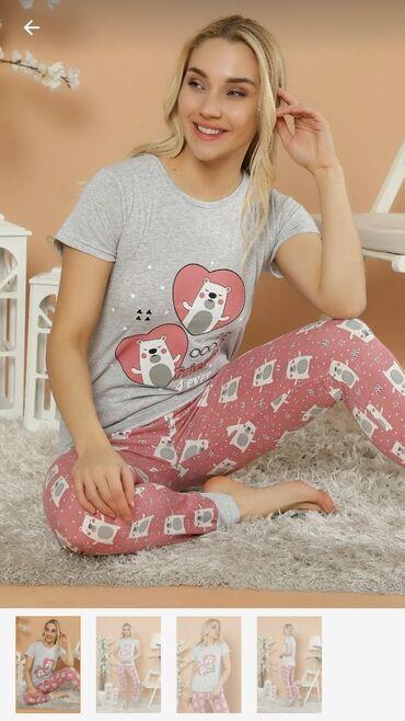 pijama - Azərbaycan: Ev geyimi,pijama