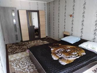 sharf 2 metr в Кыргызстан: В центре города Ош. 2-3 комнатные квартиры (посуточно)  Все условия дл