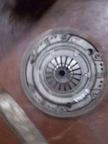 belaja skoda в Кыргызстан: Skoda Fabia 98 год двигатель 1.2 сцепление маховик стартер гранаты