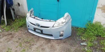 Транспорт в Бает: Автозапчасти ноускат морда передняя часть кузова тоета приус Toyota