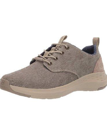 Мужские ботинки в Кыргызстан: Мужские ботинки Skechers. США. Оригинал. Размер 39.5 (US 7) и 42.5 (US