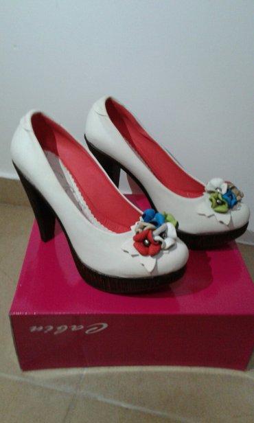 Safeanova cipela... Br. 38... 999... Nove!!! - Krusevac