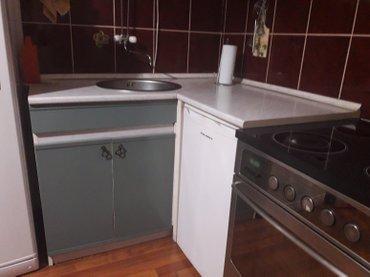 Podna lampa - Zajecar: Prodajem donji kuhinjski element 40+60 pod jednom radnom površinom ( u
