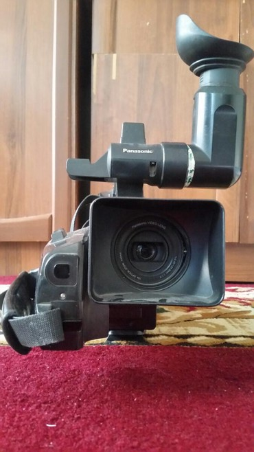 Фото и видеокамеры - Базар-Коргон: Видеокамеры