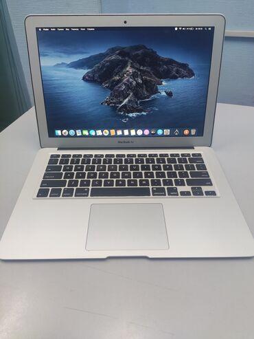 Электроника - Кыргызстан: Продаю Apple Macbook Air 13 A1466 Модельный ряд 2012г. Процессор Intel