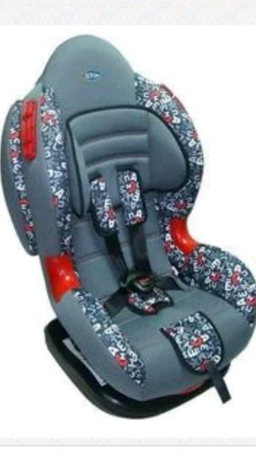 Куплю ремни на детское авто кресло. в Бишкек
