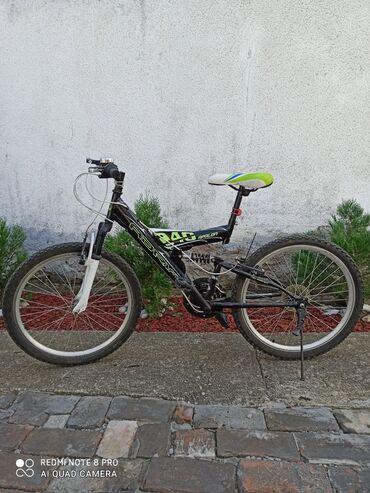 Javiti se na - Srbija: Dečiji bicikl u odličnom stanju. Javi te se na telefon
