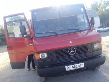 мерседес спринтер грузовой бу купить in Кыргызстан   АВТОЗАПЧАСТИ: Грузовики
