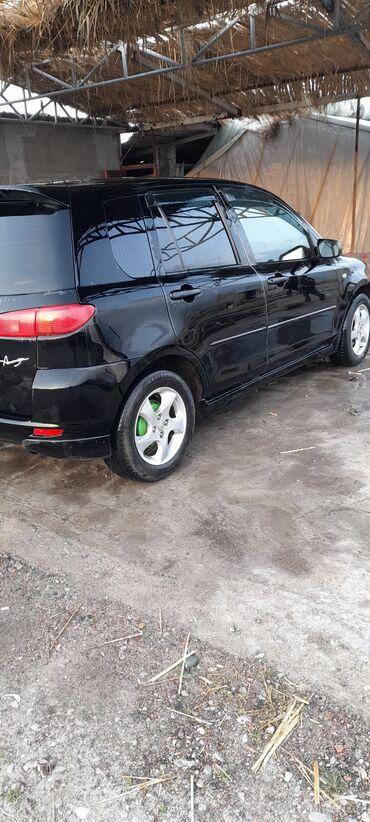 материнская плата бу в Кыргызстан: Mazda Demio 1.5 л. 2003 | 250000 км