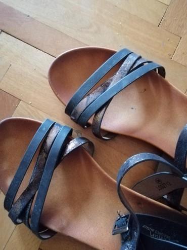 Ženska obuća   Leskovac: Sandale 39