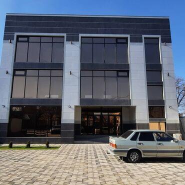 юг 2 бишкек в Кыргызстан: Срочно Сдаю под любой бизнес здание. Здание абсолютно новое. 3 Уровня