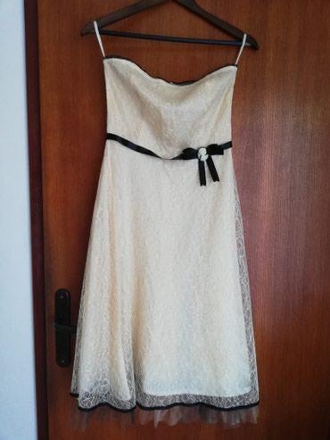 Windsor haljina u retro stilu, M velicina. Nije ostecena. - Novi Sad