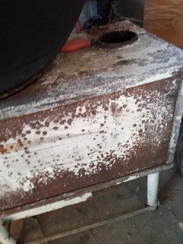 промышленный печь в Кыргызстан: Собирательный печ
