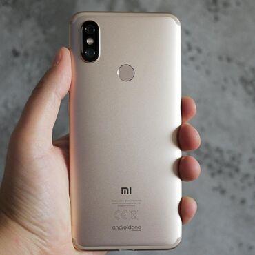 Б/у Xiaomi Mi A2 32 ГБ Золотой