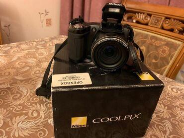 nikon d5300 - Azərbaycan: Nikon fotoaparat 120azn satilir. Amerikadan getirilib, demey olar ki