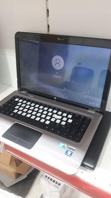 самый дешевый корм для собак в Кыргызстан: Продаю отличный ноутбук Hp pavilion dv6.4ядерный ноут в отличном