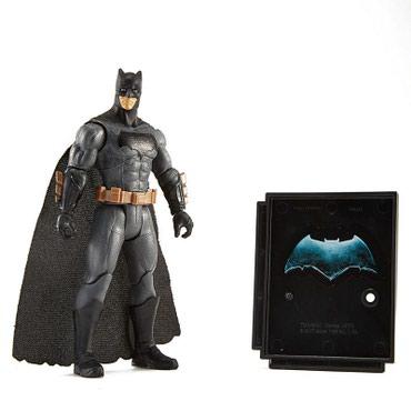 Batman Justice League Action Figure - Beograd