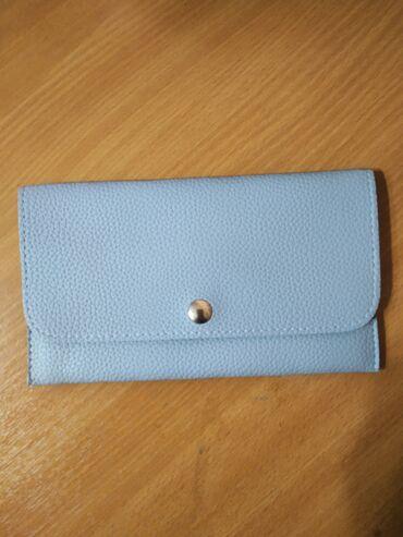 Продаю новый клатч - кошелек . Покупала очень дорого