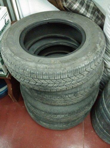 Продаю б/у шины не дорого в Покровка