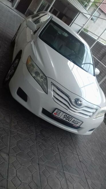 Toyota Camry 2.5 л. 2009 | 219000 км