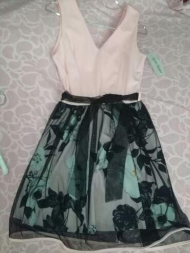 Haljine | Zrenjanin: Nova italijanska haljinica, S/M