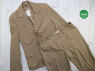 Женский брючный костюм BGN, р. М    Пиджак: длина- 66 см, плечи- 41 см