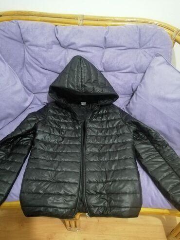 Muska decija jaknica, vel 12