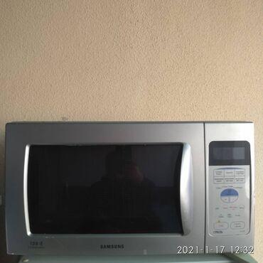 Микроволновая печь Самсунг в Оше требуется ремонт!!!