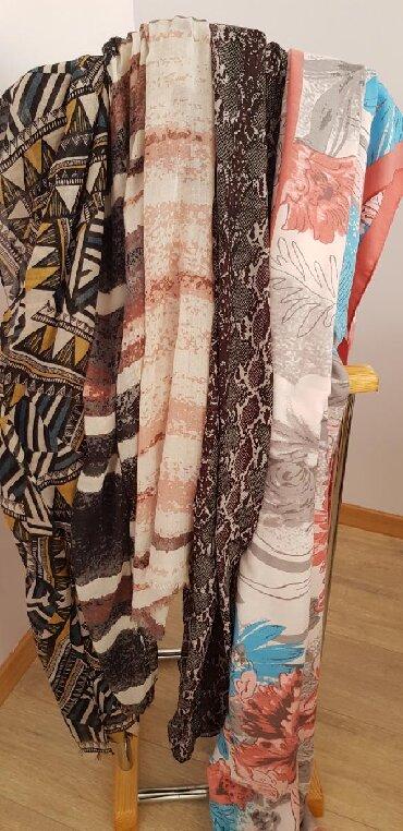 турецкие палантины в Кыргызстан: 3 шарфа- палантин за одну цену 400сом. Очень хорошего качества.не