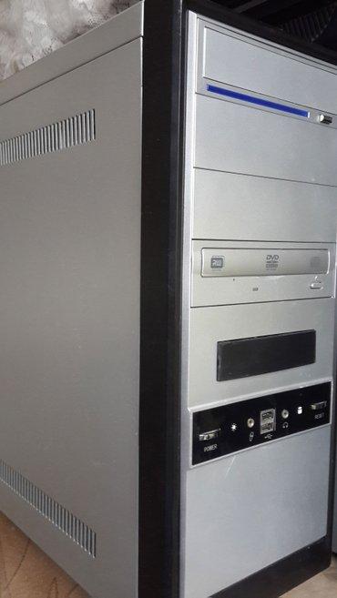 Bakı şəhərində Masaustu komputer