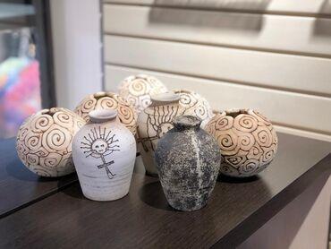 Вазы - Кыргызстан: Ваза. Вазы. Ваза для дома!Необычный дизайн вазы в стиле кыргызского