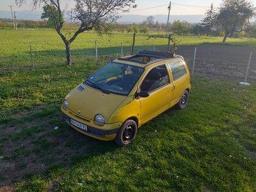 Renault Twingo 1.2 l. 1998 | 190000 km
