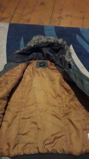 Ženske jakne - Srbija: Veoma topla jakna broj 44-46