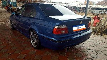 BMW 530 3 л. 2001 | 329000 км