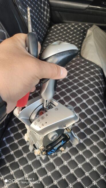Селектор передачи коробки Хонда Одиссей. RB 1-2кузов 1000 сом