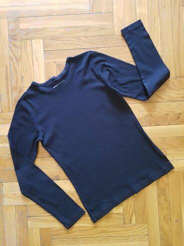 Ženske majice - Srbija: AKCIJA!MANGO bluza par puta nosena,kao nova