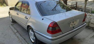 Mercedes-Benz 220 2.2 l. 1994 | 434 km