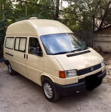 Volkswagen - Бишкек: Volkswagen 2.5 л. 1992 | 180000 км