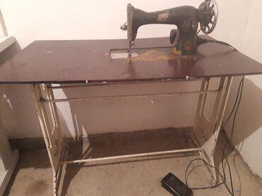 Продаю швейной машинки