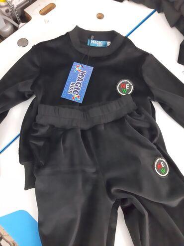 """одежда больших размеров бишкек в Кыргызстан: Двойка, детский бамбук """"Зима"""", """"Осень"""", """"Весна"""". Размеры - 28, 30, 32"""