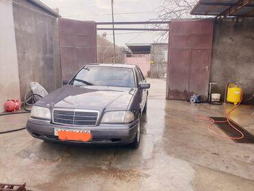 volkswagen 1995 в Азербайджан: Mercedes-Benz C 180 1.8 л. 1995   233333 км
