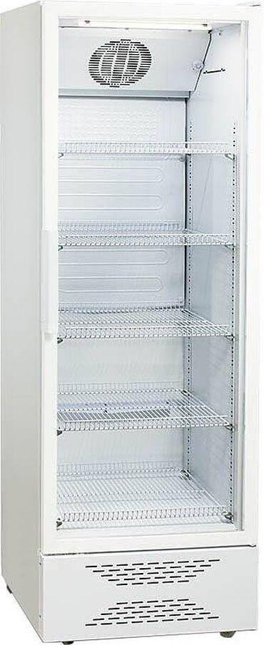 Новый Холодильник-витрина | Белый холодильник Бирюса